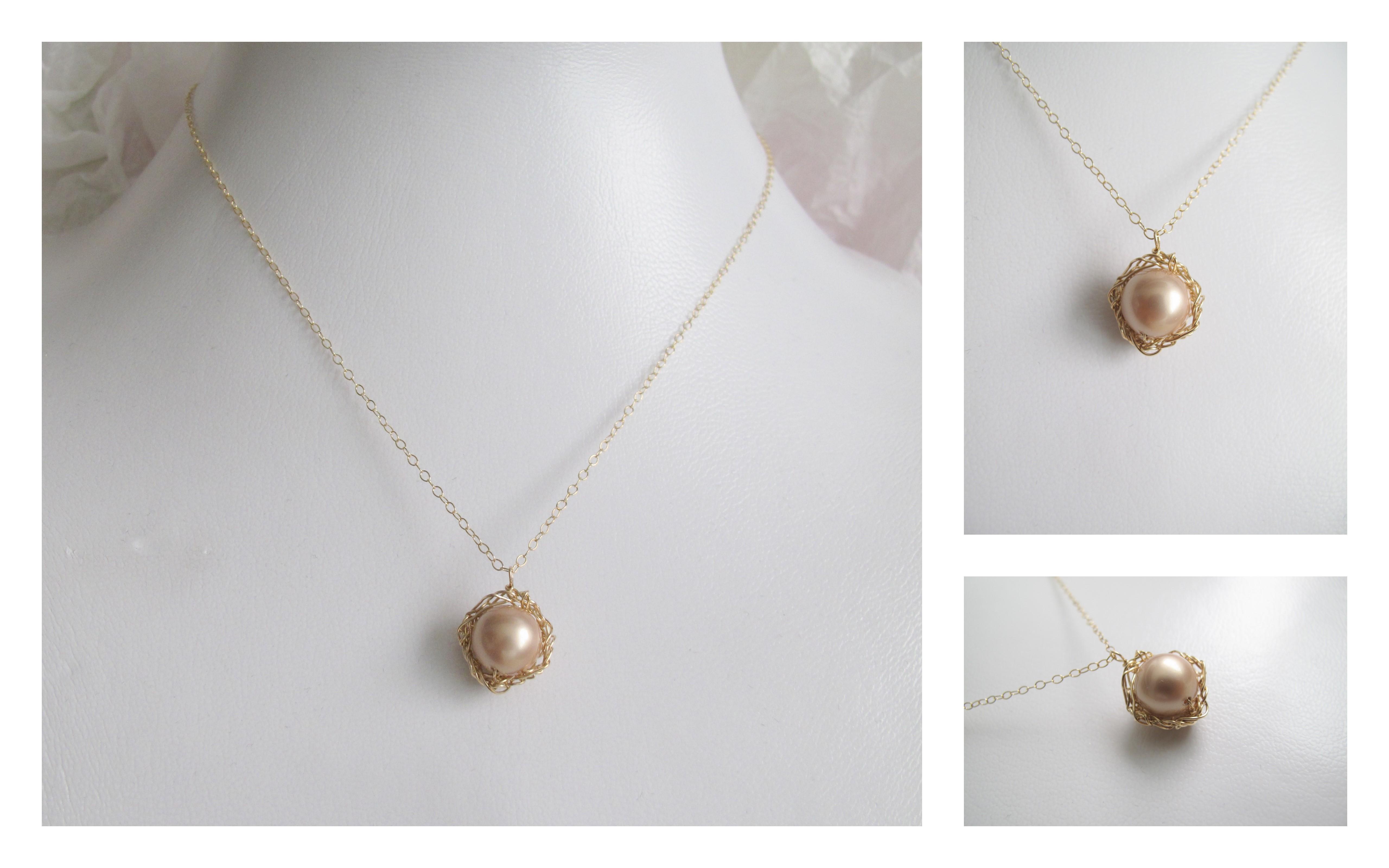south sea shell pearls